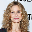 Kyra Sedgwick's Soft Golden Curls