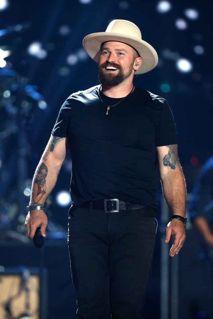 Zac Brown, Net Worth: $25 Million - How Much Your Favorite Country Music Stars Are Worth - It's Rosy