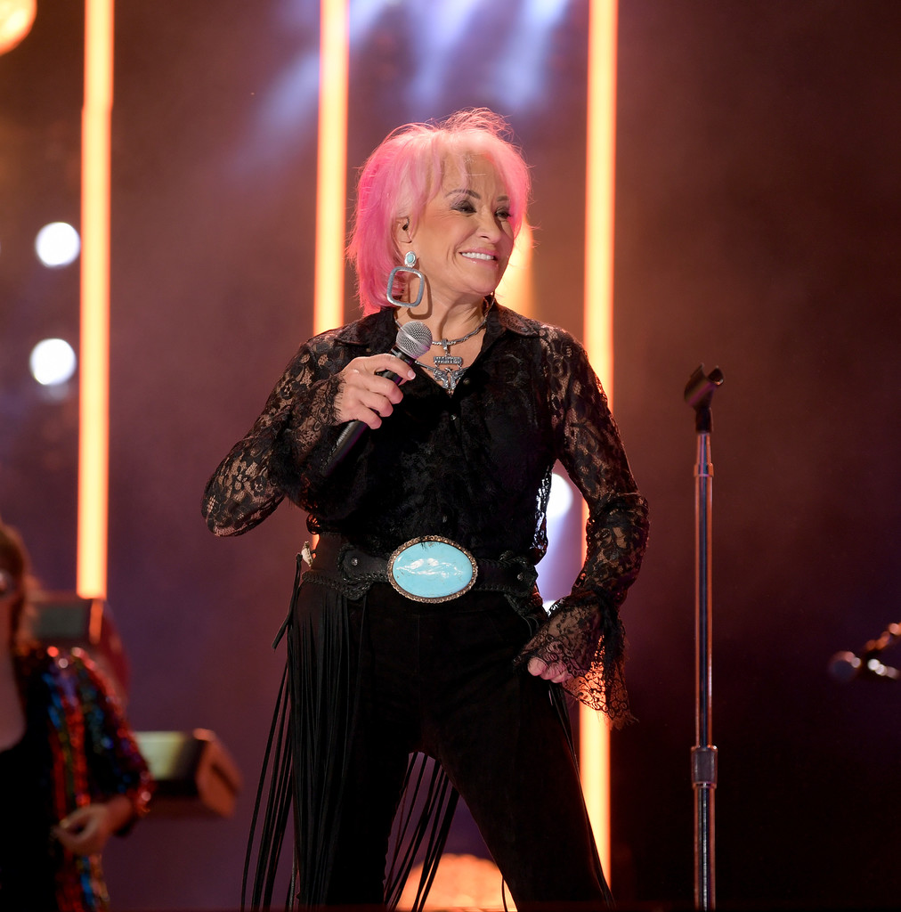 Tanya Tucker, Net Worth: $60 Million - How Much Your Favorite Country Music Stars Are Worth - It's Rosy