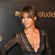 Halle Berry: Avoid Plunging Necklines