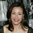 Ann Curry's Piecey Layers