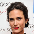 Jennifer Connelly's Silky Tresses
