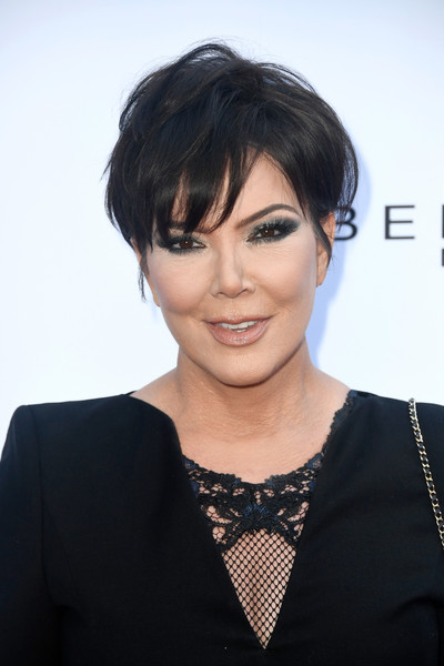 best haircut los angeles 30 style lessons we learned from kris jenner it s rosy 9903