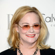 Cybill Shepherd's Layered Cut