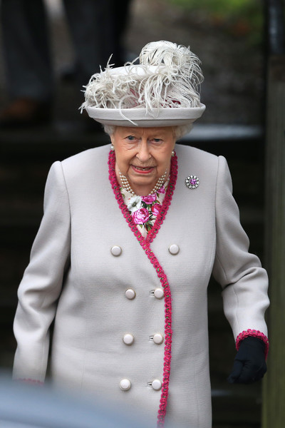 You Can't Skip The Queen's Birthday