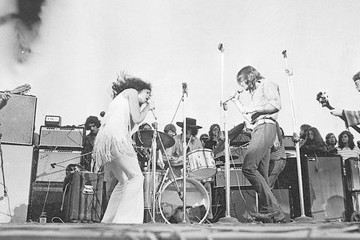 Relive Woodstock With These Groovy Pics