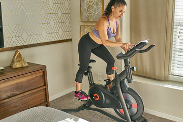 Can't Afford A Peloton? Try These Alternatives