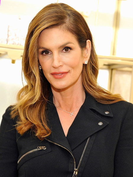 Cindy Crawford, Now