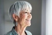 Post-Quarantine Gray Hairstyles That Will Make You Feel Your Best