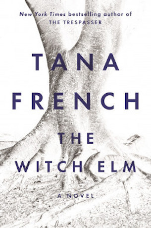 'The Witch Elm' (Oct. 9)