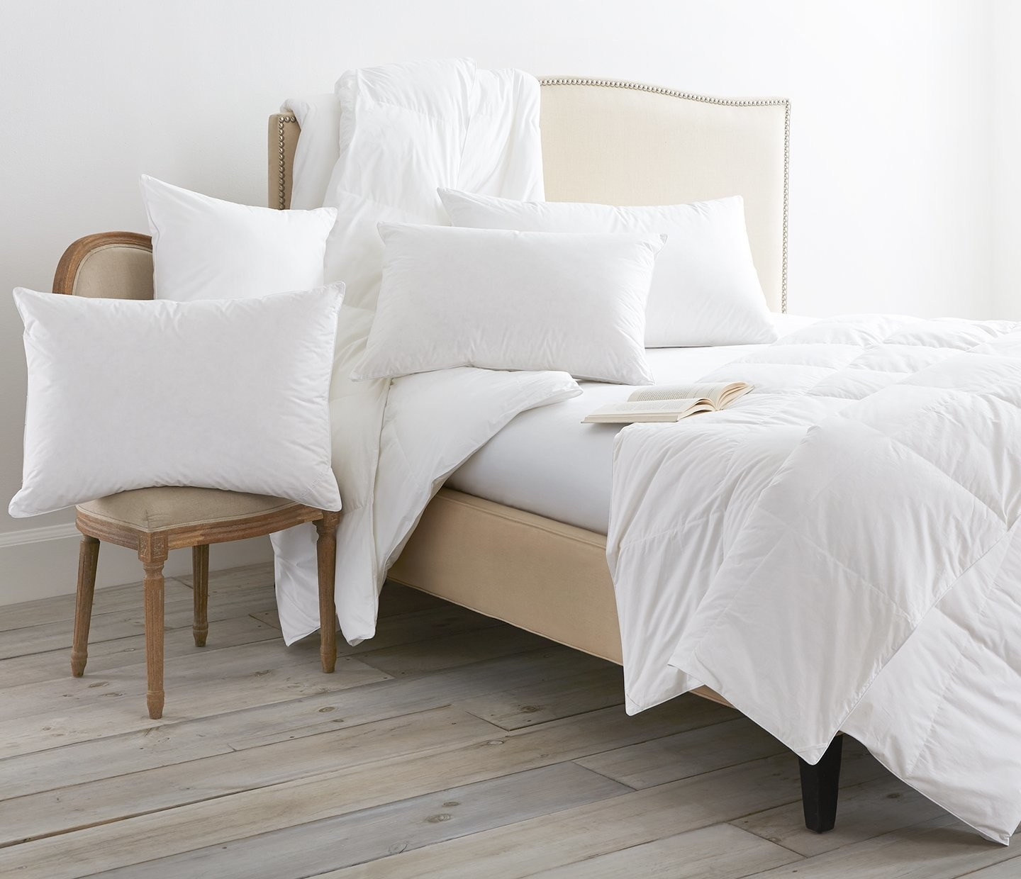 Luxurious Bedding You Need Now (Because You Can Sleep As Late As You'd Like)