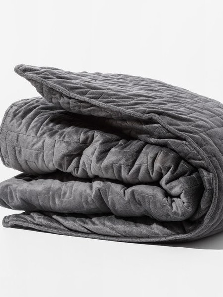 Get A Weighted Blanket