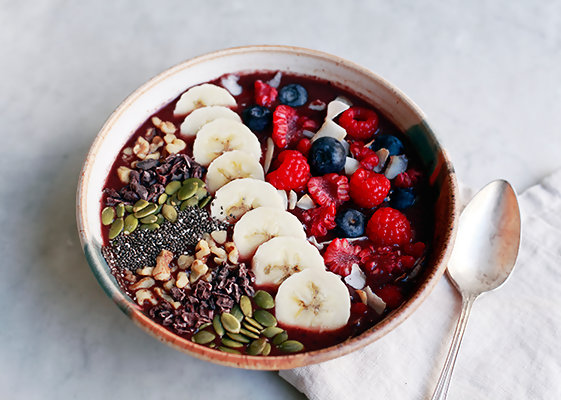 This Is The Ultimate Healthy Breakfast Recipe