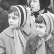 It Was Wool Coats And Knitted Caps