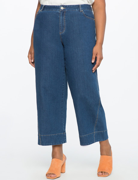 An Excellent Pair Of Jeans