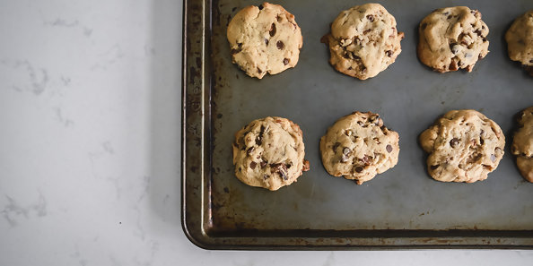 The Best Baking Recipes For When You're Stuck Indoors