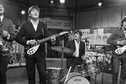 Then And Now: '60s Rockers