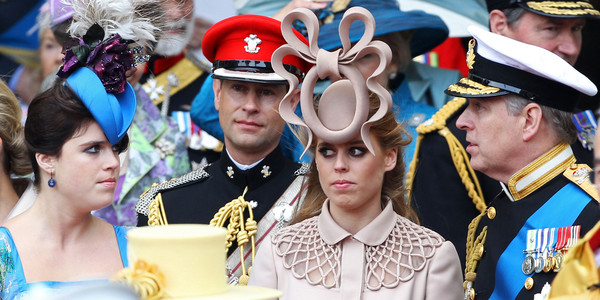 The Best And Worst Royal Hats In History