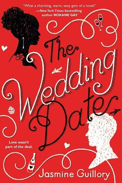 'The Wedding Date' by Jasmine Guillory