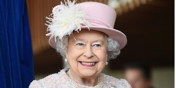 Surprising Things Only Queen Elizabeth Is Allowed To Do