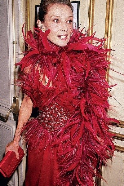 1988 Feather Couture