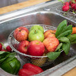 Oklahoma: Fruit And Vegetable Consumption