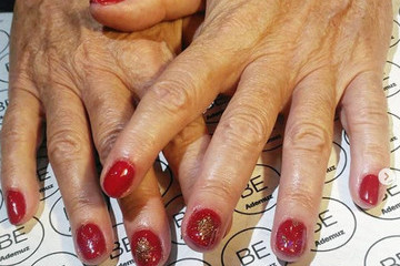 Great Nail Colors For Women Over 50 To Try