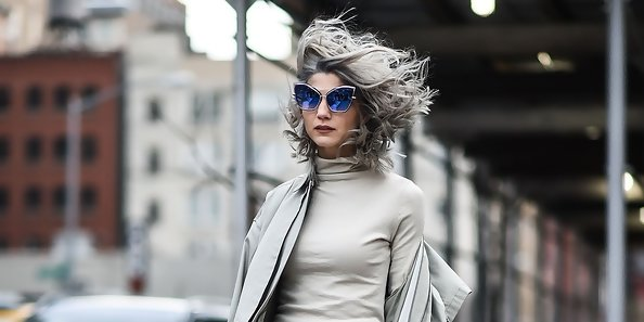 Best Products For Gray Hair