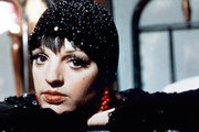 A Look Back At Liza Minnelli's One-Of-A-Kind Style