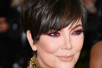 Kris Jenner's Chicest Hairstyles