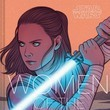 'Star Wars: Women Of The Galaxy' (Oct. 30)