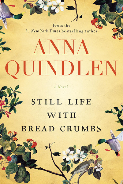 'Still Life With Bread Crumbs'