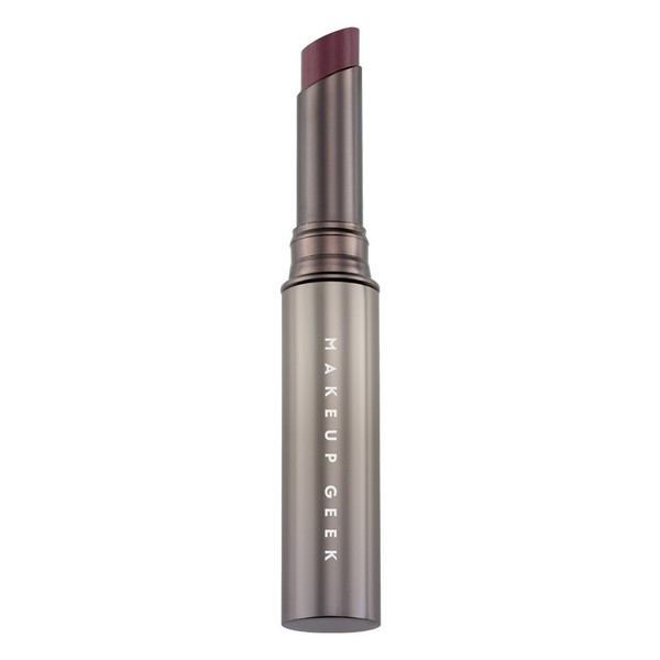 Try: Makeup Geek Iconic Lipstick in Spoiled