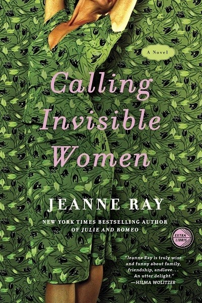 'Calling Invisible Women'