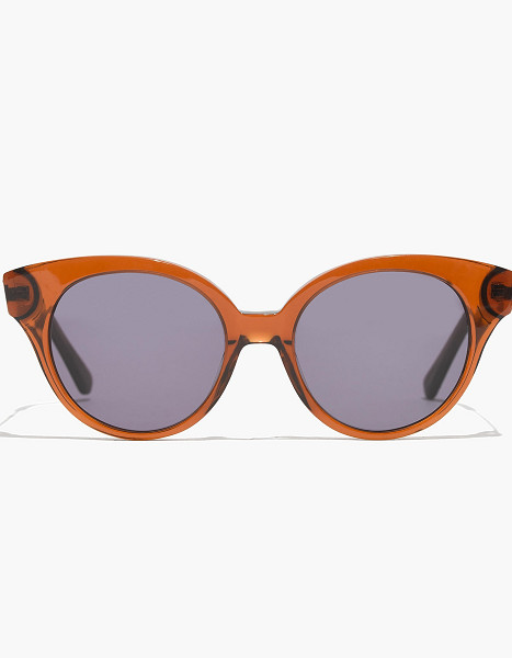 Athens Cat-Eye Sunglasses
