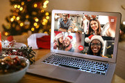 Virtual Christmas Ideas So You Can Celebrate Safely