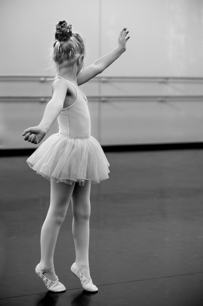 Tickets To The Ballet