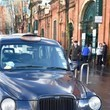 Take the Black Taxi Tour in Belfast