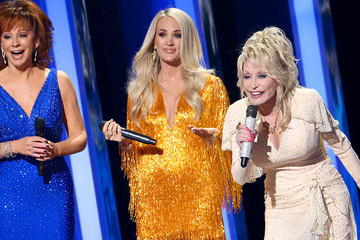 The Wealthiest Country Music Stars In The World