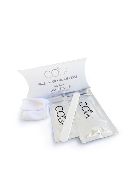 CO2Lift Carboxytherapy Mask