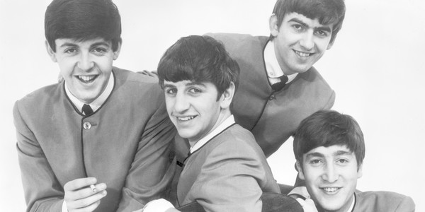 Check Out These Rarely Seen Pics Of The Beatles