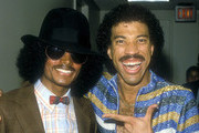 '80s Music Greats Then And Now