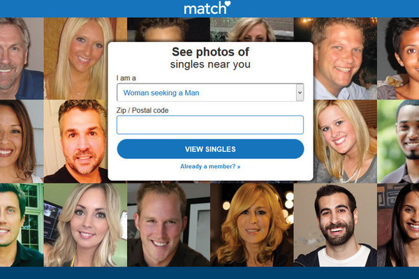 free dating online alone