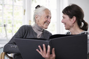 Stop Wondering If You Are A 'Good Caregiver'