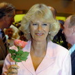 Camilla Has Her Own Rose