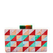 Geometric Box Clutch