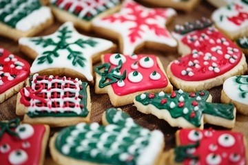 Which Christmas Cookie Are You?