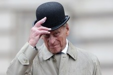 The Life Of Prince Philip In Pictures