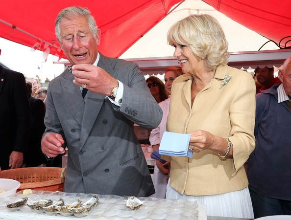 There's A Royal Diet